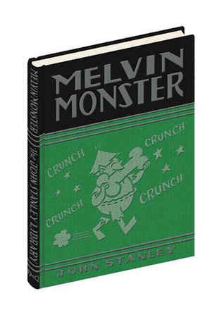 Melvin Monster, Vol. 1 by John Stanley