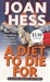 A Diet to Die For by Joan Hess