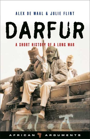 Darfur by Julie Flint