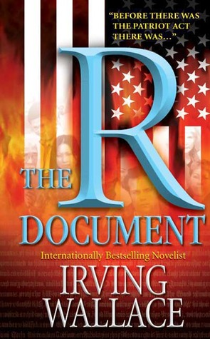 The R Document by Irving Wallace