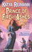 Prince of Fire and Ashes (Tielmaran Chronicles, #3)