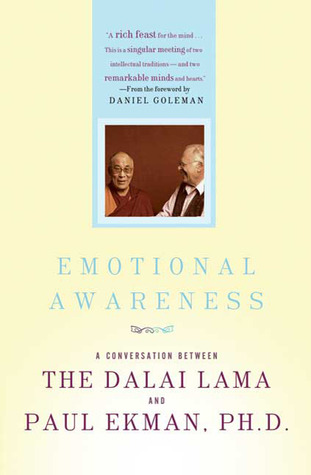 Emotional Awareness by Dalai Lama XIV