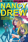 High School Musical Mystery (Nancy Drew Series #20)