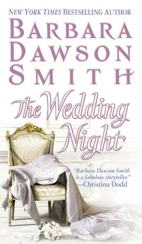 The Wedding Night by Barbara Dawson Smith