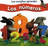 Conejitos Aprenden Los Numeros (Little Rabbit's First Number Book)