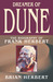 Dreamer of Dune by Brian Herbert