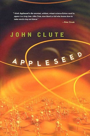 Appleseed by John Clute