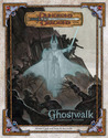 Ghostwalk: Campaign Option (Dungeons & Dragons 3rd Edition Setting)