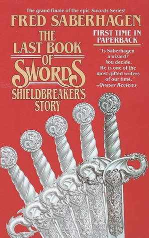 Shieldbreaker's Story (Lost Swords) - Fred Saberhagen