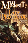 Lady-Protector (Corean Chronicles, #8)