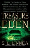 Treasure of Eden (Eden Thrillers, #3)
