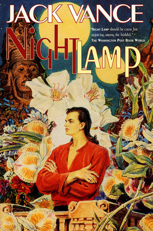 Night Lamp by Jack Vance