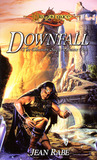 Downfall (Dragonlance: Dhamon Saga, #1)