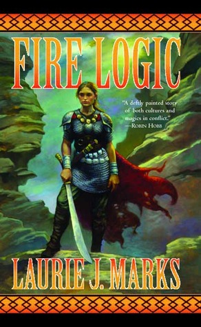 Fire Logic (Elemental Logic, #1)
