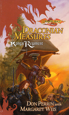 Draconian Measures by Margaret Weis