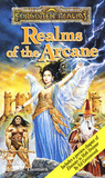 Realms of the Arcane (Forgotten Realms: Anthologies, #5)