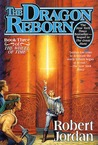 The Dragon Reborn (Wheel of Time, #3)