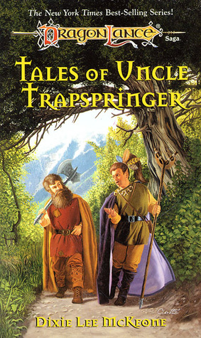 Tales of Uncle Trapspringer (Dragonlance: Adventures in Krynn)