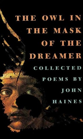 The Owl in the Mask of the Dreamer by John Meade Haines