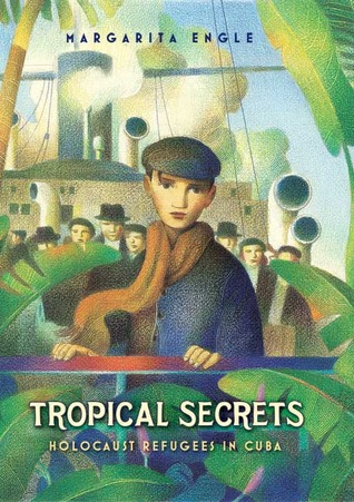 Tropical Secrets by Margarita Engle