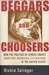 Beggars and Choosers: How the Politics of Choice Shapes Adoption, Abortion, and Welfare in the United States