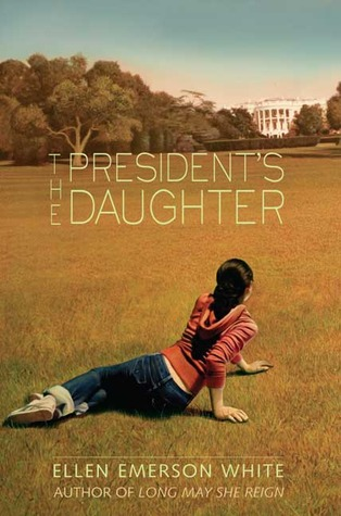 The President's Daughter (2008 Revision)