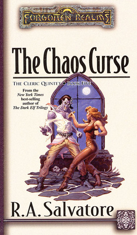 The Chaos Curse by R.A. Salvatore