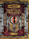 Monster Manual (Dungeons & Dragons v.3.5)