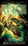 Dragon Venom (Obsidian Chronicles #3)