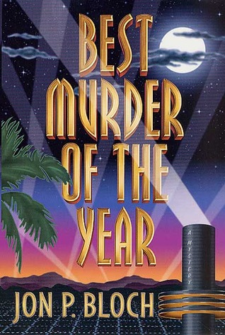 Best Murder of the Year (Rick Domino Mystery #1)