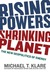 Rising Powers, Shrinking Pl...