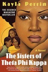 The Sisters of Theta Phi Kappa: A Novel