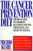 The Cancer Prevention Diet: Michio Kushi's Nutritional Blueprint For The Relief & Prevention Of Disease