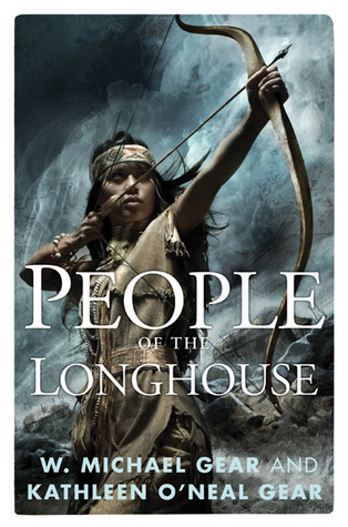 People of the Longhouse (Iroquois, #1)