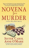 Novena for Murder (Sister Mary Helen, #1)