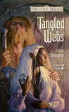 Tangled Webs (Forgotten Realms: Starlight & Shadows, #2)
