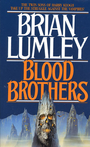 Vampire World I by Brian Lumley