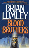 Vampire World I: Blood Brothers (Necroscope, #6)