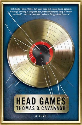 Head Games: A Novel