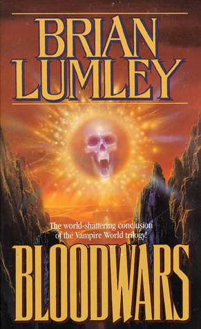 Vampire World III by Brian Lumley