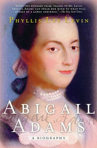 an introduction to the life of abigail adams Exploring the realities of life for abigail her bibliography covers four pages and provides an introduction to more it also held abigail adams up as a.