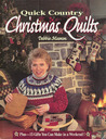 Quick Country Christmas Quilts