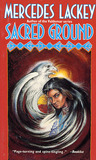 Sacred Ground (Jennifer Talldeer, #1)