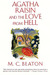 Agatha Raisin and the Love from Hell (Agatha Raisin, #11)