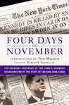 Four Days in November: The Original Coverage of the John F. Kennedy Assassination