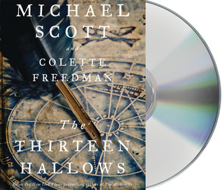 The Thirteen Hallows by Michael Scott