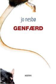 Genfærd (Harry Hole, #9)