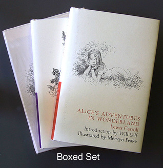 Alice's Adventures in Wonderland, and Through the Looking-Gla... by Lewis Carroll