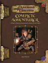 Complete Adventurer (Dungeons & Dragons v.3.5)