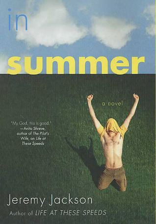 In Summer by Jeremy Jackson